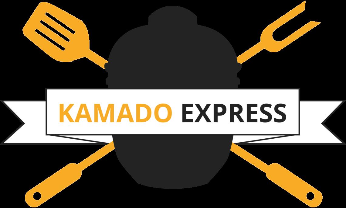 OFYR mise en place bij Kamado Express