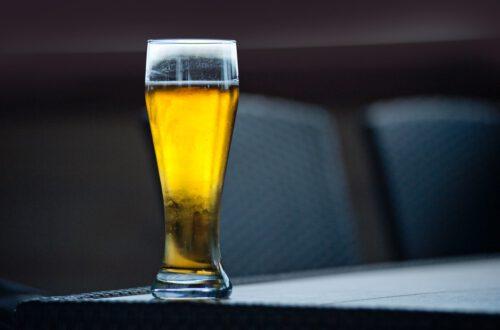 blond bier